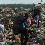 Мусорный коллапс: Казахстан вводит высокие тарифы на электроэнергию из отходов