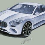Украина разрабатывает бюджетный электромобиль