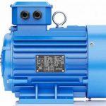 Классификация электродвигателей