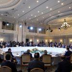 Александр Новак принял участие в заседании Евразийского межправительственного совета