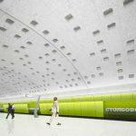 «Россети Московский регион» начали подключение к электросетям станций новой Коммунарской линии метро