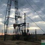 Нефть снова пошла в рост
