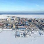 """Глава """"Новатэка"""" Леонида Михельсона: Россия может двукратно увеличить экспорт газа"""