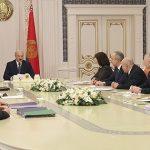 Александр Лукашенко: 40% нефти будем покупать у России и по 30% – в портах Балтики и Одессы