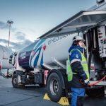 «Газпром нефть» увеличила сеть авиазаправок «в крыло» до 300 аэропортов в 72 странах мира