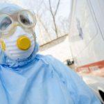 Ситуация с коронавирусом в Украине на 31 марта только усугубляется