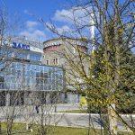 На Запорожской АЭС ограничили количество пассажиров в салоне служебных автобусов