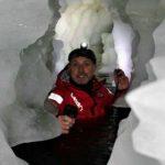 В Антарктиде полярники нашли озеро под ледником