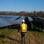 Коронавирус в 2020 г. приведет к снижению спроса на солнечную энергетику и аккумуляторы