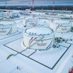 В «Транснефть-Верхняя Волга» подключили построенный участок нефтепровода «Сургут-Полоцк»