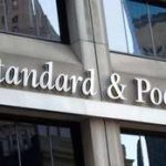 "S/P понизило прогноз рейтинга ""Газпрома"""