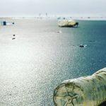 Японцы разработали пластик, который разлагается в морской воде