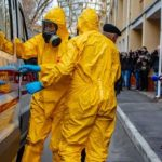Ситуация с коронавирусом в Украине на 20 марта — сколько заболевших и умерших