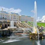 Открытие фонтанов в Петергофе в 2020 году состоится по традиции в мае