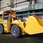 «АРМЗ» запускает производство погрузочно-доставочных машин для работ на урановых рудниках