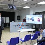 Участники форума «Водный электротранспорт» наметили создание серии электросудов
