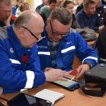 Специалисты «Владимирэнерго» обучились работе с мультиприбором-энергомонитором