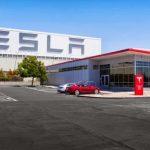 Власти США перестали субсидировать Tesla