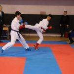 В спорткомплексе Белоярской АЭС прошёл отбор на Чемпионат Европы по каратэ