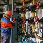 Мособлгаз дал газ в «Новое Павлино»