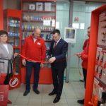 В Ижевске открыли новый розничный магазин «Камского кабеля»