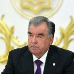 В Таджикистане начался транзит власти: страна перейдет к неомонархии