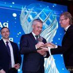 Концерн «Росэнергоатом» стал лидером в двух номинациях Национальной премии «ЦОДы.РФ»