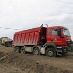 680 населенных пунктов Новосибирской области остались без света из-за погрузки и автоаварий у ЛЭП