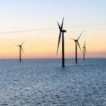 Французская Naval Energies присоединилась к Offshore Wind California в пилотном проекте морских ветропарков