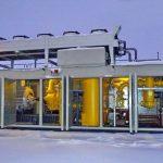 На ПГУ-225 Сызранской ТЭЦ выполнен капитальный ремонт компрессорных установок топливного газа