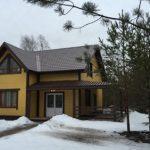 «Россети Ленэнерго» обеспечили мощность садоводству в Приозерском районе Ленинградской области