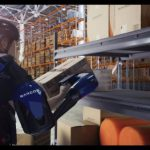 Sarcos Robotics показала возможности экзоскелета Guardian XO