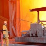 ЦНИИТМАШ предложил прочные хладостойкие стали для горнорудного оборудования