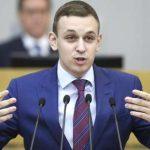 В Госдуме предложили временно освободить россиян от оплаты услуг ЖКХ