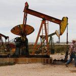 Рынок нефти США зафиксировал отрицательные котировки