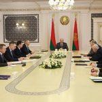Лукашенко: Россия полностью пошла на предложения Беларуси по нефти