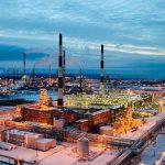 Повышен уровень безопасности функционирования парка смешения топлив Киришского НПЗ