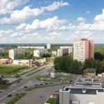 Десногорск, город-спутник Смоленской АЭС, получит 120 млн рублей на благоустройство «Атом-парка»