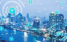 цифровой город