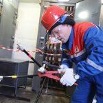 «Горэлектросеть» обеспечит электричеством новостройки на улице Строителей в Нижневартовске