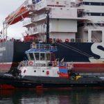 Швеция запустит танкер на биотопливе из отработанного масла