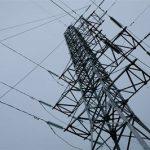 Анализ потребления электроэнергии в ОЭС Центра в апреле 2020 года