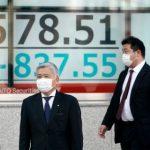 Торги в Азии открывшемся очередным обвалом котировок