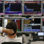 Акции российских компаний резко упали на Лондонской фондовой бирже