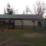 В винницком зоопарке дополнительно установят еще 32 солнечных модуля