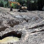 РИТЭК опять испортил землю в Камышинском районе Волгоградской области