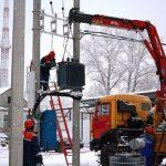 Энергетики «МОЭСК» обеспечили допмощностью крестьянско-фермерское хозяйство в Коломенском