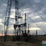 Нефть сорвалась ниже $30
