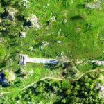Найдена древнейшая дорога, построенная индейцами майя