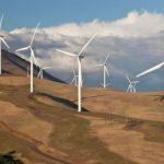 На Запорожье начали строить ветровую станцию мощностью 98 МВт